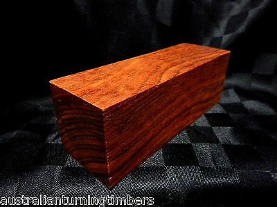 Cooktown Ironwood Wood Knife Blocks (scales)