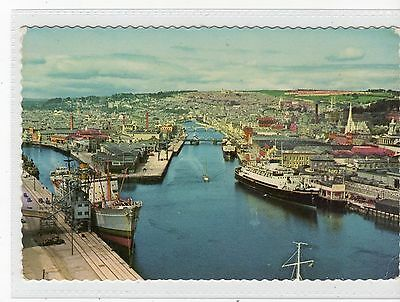 CORK: Ireland postcard (C19719)