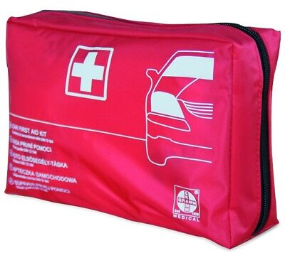 Actiomedic® CAR SAFETY KFZ-Verbandtasche DIN 13 164:2014