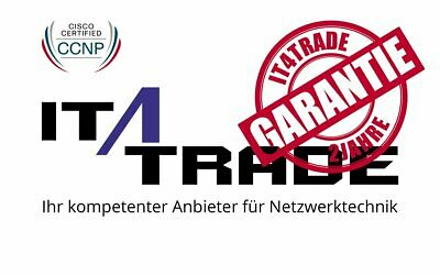 Used Cisco PWR-2821-51-AC I| -19% with VAT-ID I| IT4Trade warranty