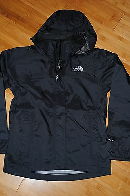 NEW The North Face Girls' Resolve waterproof RAIN Jacket SIZE M(10-12)