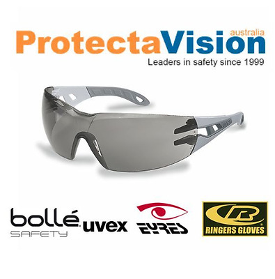 Uvex Pheos Safety Glasses Sunglasses 11 Options To Choose from!