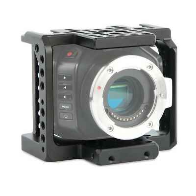 SmallRig Blackmagic BMMCC BMMSC Cage Micro Studio Cinema Camera 4K Form Fitted