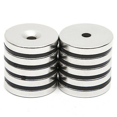 10//20/50/100pcs N52 Super Strong Round Disc Magnets Rare Earth Neodymium Magnet