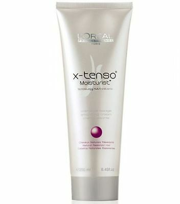 L'ORÉAL X-Tenso Moisturist widerspenstiges Haar 250 ml