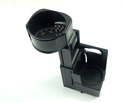 NEW OEM Retractable Cup Drink Holder Fits Mercedes E CLS Class C219 W211 03-11