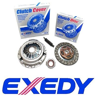 NEW EXEDY CLUTCH KIT for 5 SPEED MAZDA RX8 2.6 1.6 WANKEL 2003-2012