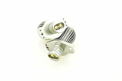 2 ampoules led pour Angel Eyes 20W BMW E90 / E91