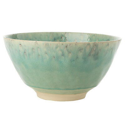 NEW Costa Nova Madeira Blue Salad Bowl 24cm