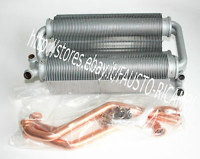 Ferroli Heat Exchanger Primary Art. 37404240 39819640 Boiler Domicompact C24