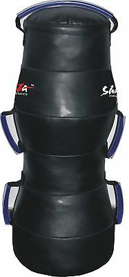 MMA Martial Arts Training Dummy Workout Equipment Punch Bag 47'' Unfilled