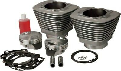 Revolution Performance Bolt On Big Bore Kit 1250 Silver (201-519W) 0903-0910