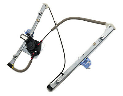 Ford Territory LH Front Electric Window Regulator + Motor Suit SX/SY/SZ 2004-201