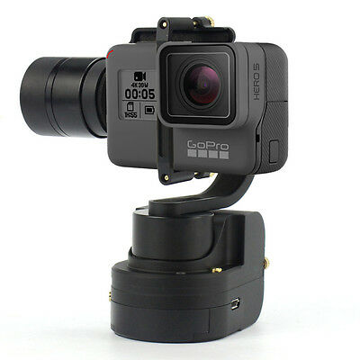 Zhiyun Z1 Rider M 3-Axis Wearable Camera Gimbal Stabilizer Support APP F16639