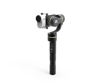 F16304 FeiYu Tech FY G4 GS 3 axle Handheld Gimbal for AS Series Camera HDR AS20