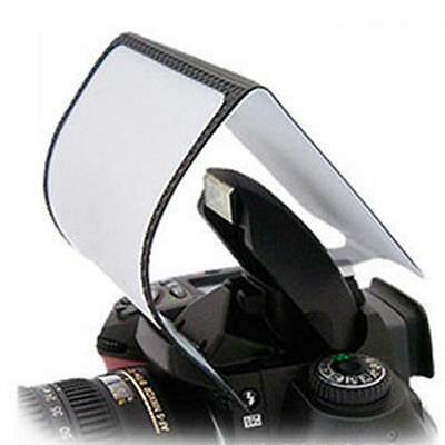 Universal Soft Screen Pop-Up Flash Diffuser Soft Box For Canon Nikon Sony