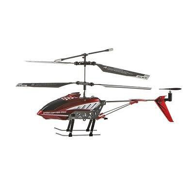 8+ Mini Gyro Copter Pro, Red