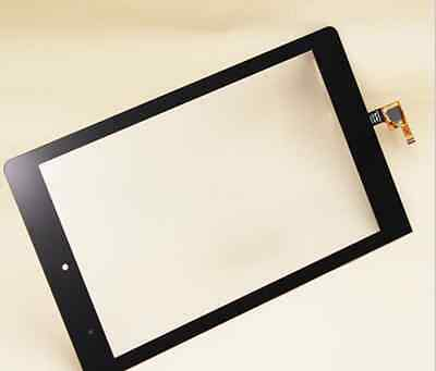 New Black Touch Screen Digitizer Glass For Lenovo YOGA 8 TABLET B6000 Y8