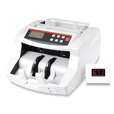 NEW Pyle PRMC700 Wireless Automatic Digital Banknote Counting Machine
