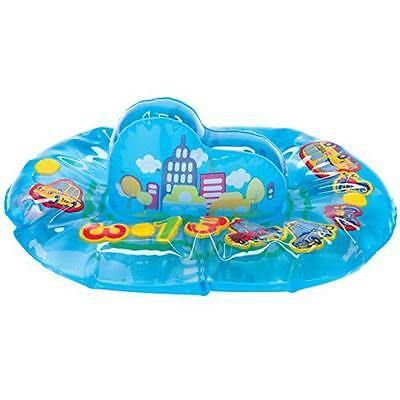 Munchkin Excite and Delight Play N' Pat Water Mat, City, New, Free Shipping