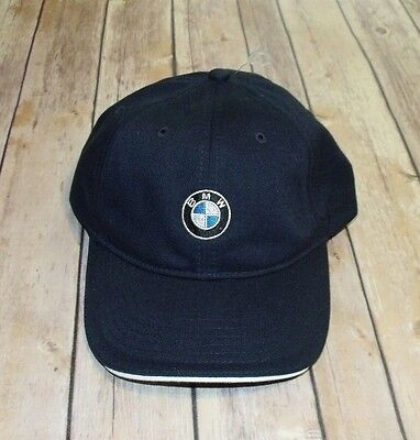 NEW BMW Adjustable Cap BMW Lifestyle
