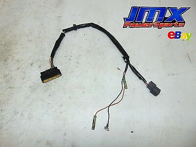 1999 kawasaki kx 125 wire harness 99 kx125 $17 27 picclick2002 kawasaki kx125, kx 125, wire harness, wireharness, used, wires,