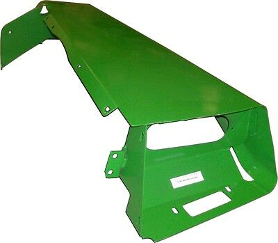 AR84679 Fender Sound-Guard Body Left Hand for John Deere 2140 2350 ++ Tractors