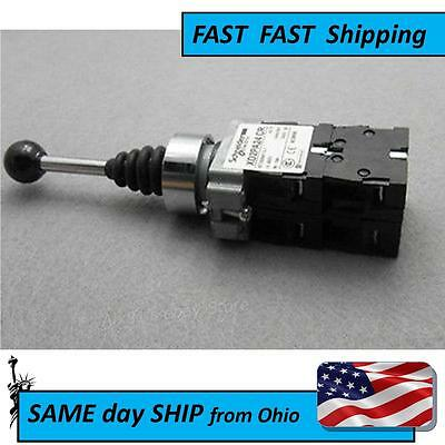 Industrial HD Joystick Switch - 4 position - FAST SHIP
