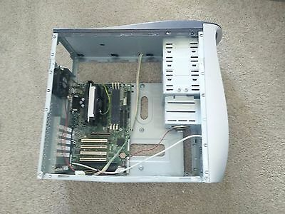 Old PC Parts CPUs RAM Case Floppy drive etc - Melb pickup