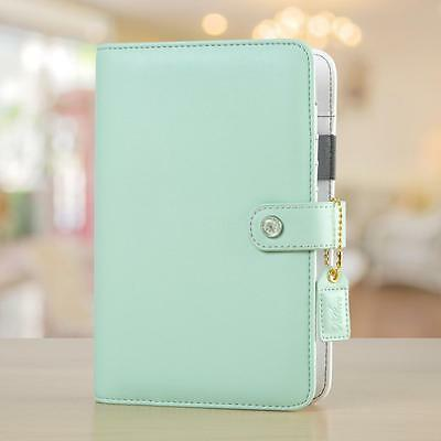 Webster's Pages Mint Personal Planner Kit