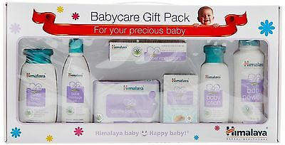 Himalaya Herbal Baby Care Products Gift Pack For New Born Baby