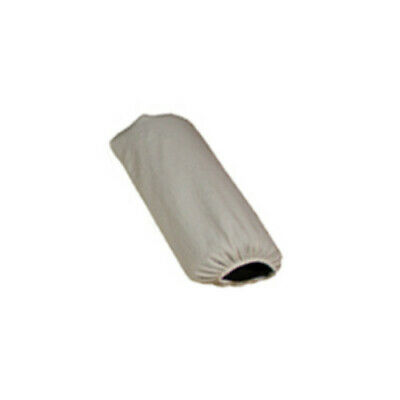 Massage Bolster Cover 3x6x14 Half-Circle Neck