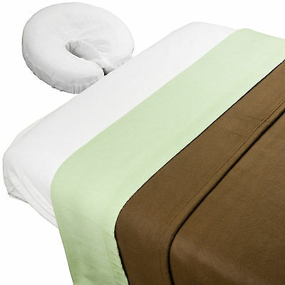 Body Linen Country Meadow™ Theme Massage Table Sheet Set with Blanket
