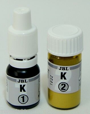 JBL K Refill  Potassium Test Fresh Water,  Monitoring of fertiliser
