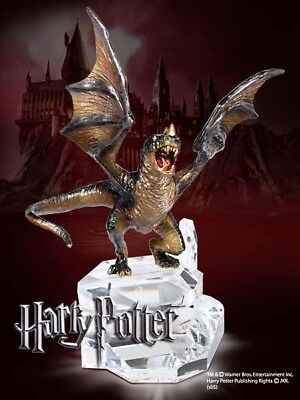 Harry Potter : SWEDISH SHORT SNOUT DRAGON from The Noble Collection NOB7063