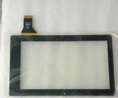 New Digitizer Touch Screen Panel Glass Screen for Titan 7009 7""
