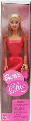 "Mattel 56805 Barbie - ""chic Rossa"""