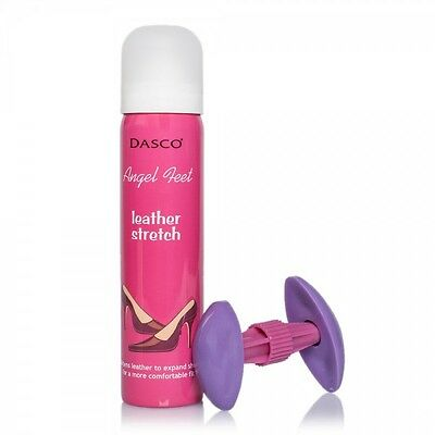 Allargascarpe Spray Per Scarpe Da Donna Con Forma Per Allargare - Dasco Feet