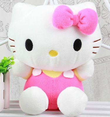 35 cm Super cute doll cat plush toy birthday gift