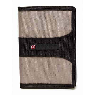 Wenger RFID Protection Passport Cover