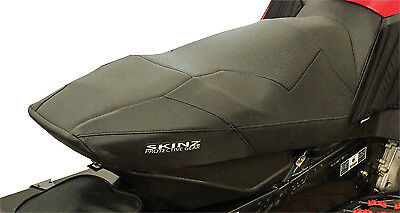 Skinz Protective Gear Grip Top Performance Seat Wrap SWG630-BK 241-04301 289200