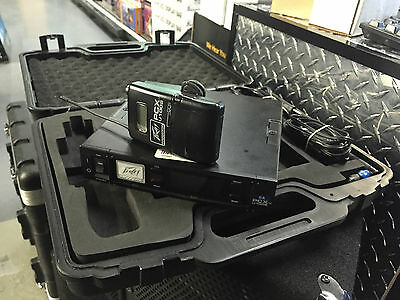 PEAVEY Pro Comm PCX U-1002 Wireless System [ NO MICROPHONE INCLUDED ]
