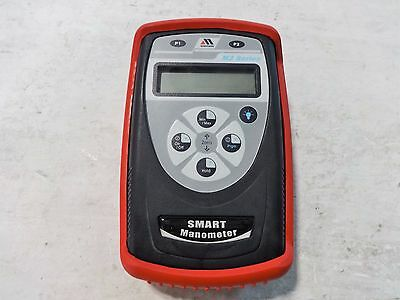 Meriam Process M2 Series Smart Manometer Rotary Gas Meter Tester Zm200-Dn2000