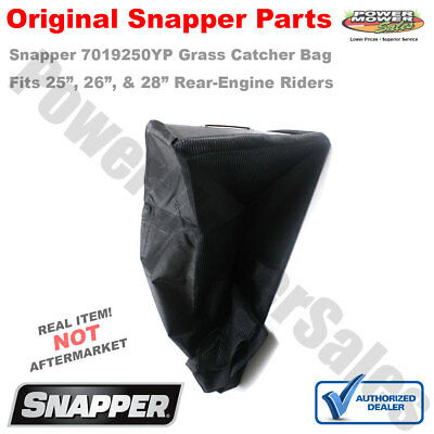 Briggs & Stratton Part 7019250YP -GRASS BAG WIN BAGGER