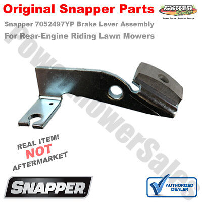 Snapper Replacement Part # 7052497YP assy, brake lever