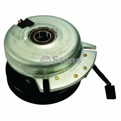Electric PTO Clutch / Warner 5217-43