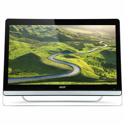 """Acer LCD Widescreen Monitor 21.5"""" Display Touchscreen Full HD Screen LED"""