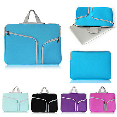 Sleeve Bag Carry Bag Case Laptop For Apple MacBook Air 11/13 15 inch Pro Retina