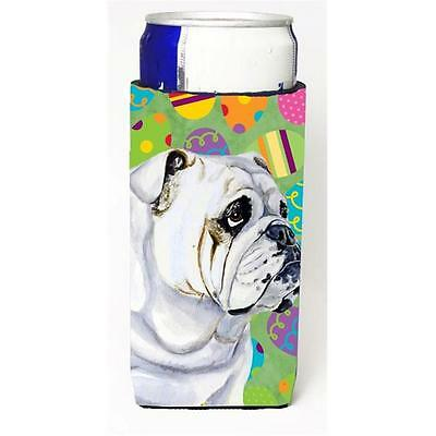 Bulldog English Easter Eggtravaganza Michelob Ultra s For Slim Cans 12 oz.