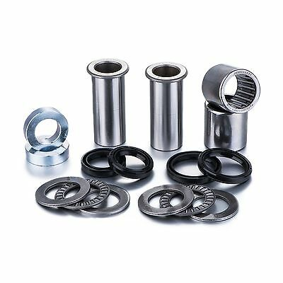 Swing Arm Bearing Kit Kawasaki KX125 KX250 (1999-2007) SAK-K-179